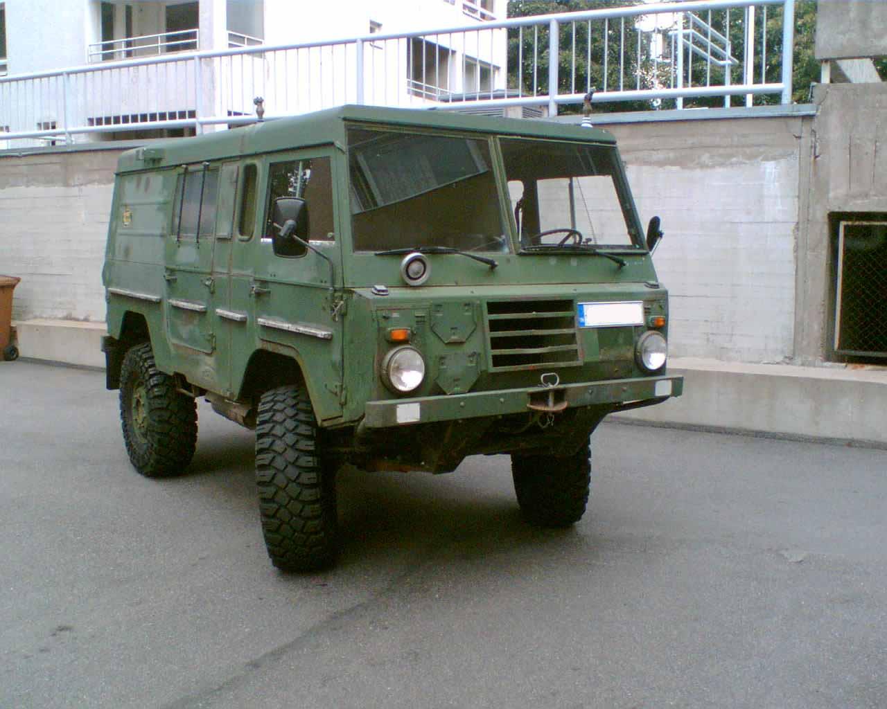 Volvo TGB11